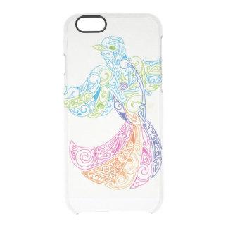 couverture maorie de téléphone de conception coque iPhone 6/6S