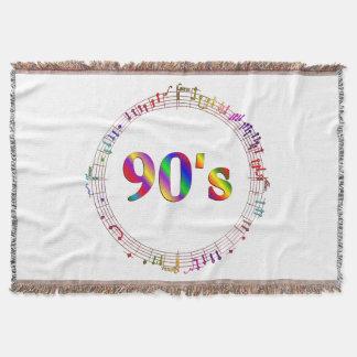 Couverture musique 90s