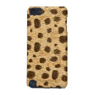 Couverture ou peau de cas de poster de animal de m coque iPod touch 5G