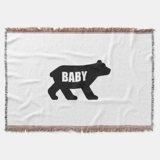 Couverture Ours de bébé