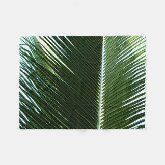 Couverture Polaire Abrégé sur tropical de recouvrement vert de