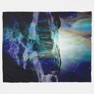 Couverture Polaire Automnes cosmiques