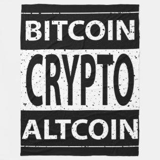 Couverture Polaire Bitcoin Altcoin crypto