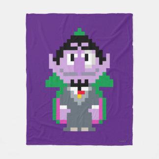 Couverture Polaire Compte von Pixel Art