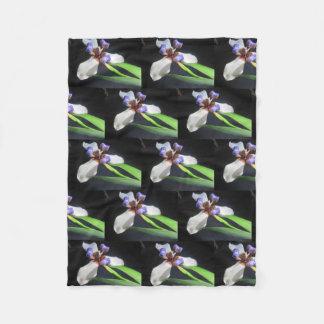 Couverture Polaire Iris renversant