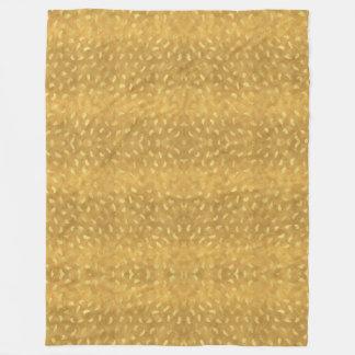 Couverture Polaire Joli abrégé sur charme d'or