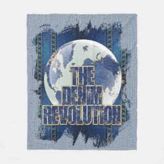 Couverture Polaire La révolution de denim
