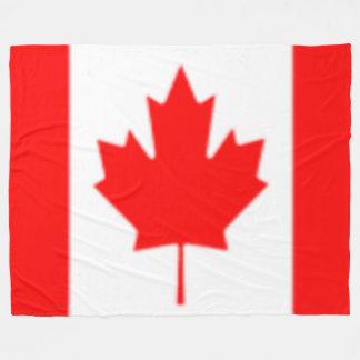 COUVERTURE POLAIRE LE CANADA