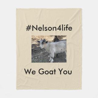 Couverture Polaire Le Nelson pendant la vie