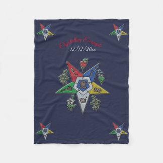 Couverture Polaire Ordre de l'étoile orientale