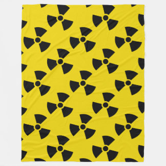 Couverture Polaire Radioactif