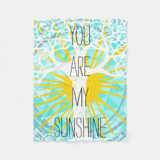 Couverture Polaire Sauvage et libérez-vous sont mon soleil