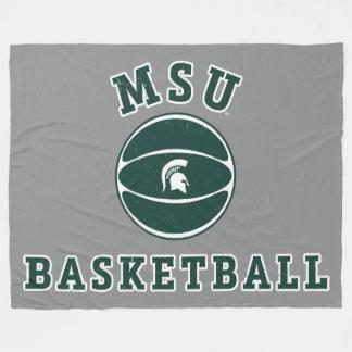 Couverture Polaire Université de l'Etat d'État du Michigan du