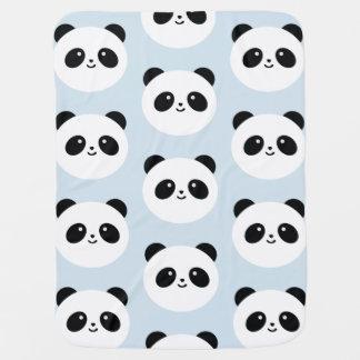 Couverture Pour Bébé Bébé Binkie du panda un