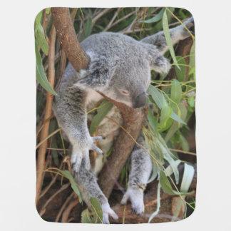 Couverture Pour Bébé Couverture douce de bébé d'ours de koala de