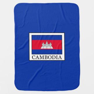 Couverture Pour Bébé Le Cambodge