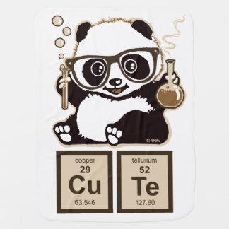 Couverture Pour Bébé Mignon découvert par panda de chimie