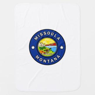 Couverture Pour Bébé Missoula Montana
