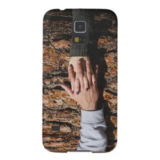 Couverture Samsung Galaxy S5 #MientrasEstésConmigo Coque Galaxy S5