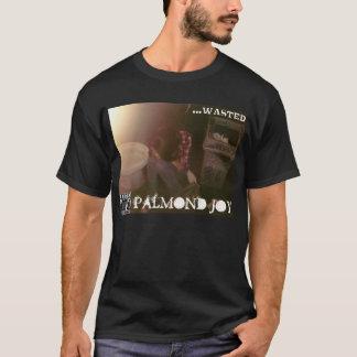 Couverture T d'album T-shirt