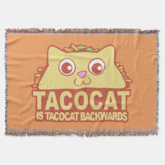 Couverture Tacocat vers l'arrière II