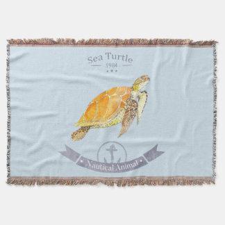 Couverture Tartaruga-Marinha | Sea Turtle