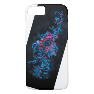 Couverture Tribale Nature Coque iPhone 7