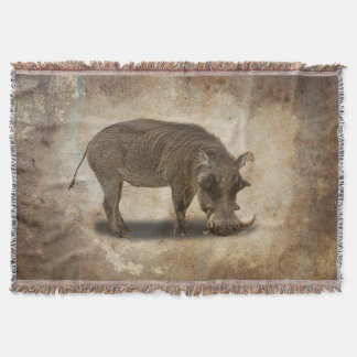 COUVERTURE WARTHOG