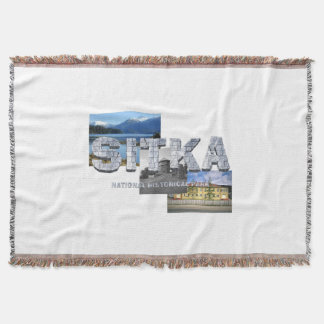 Couvertures ABH Sitka