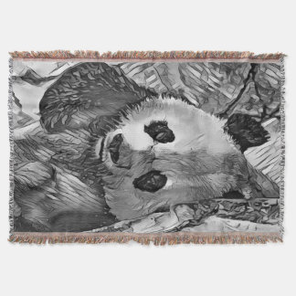 Couvertures AnimalArtBW_Panda_20170602_by_JAMColors