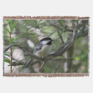 Couvertures Chickadee