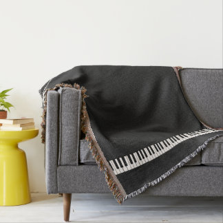 Couvertures Clés de piano