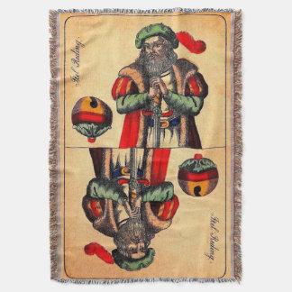 Couvertures Copie du 19ème siècle de no. 2 de carte de tarot