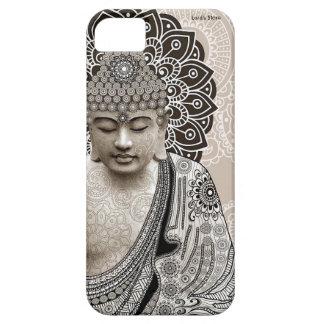 Couvertures de conception de Bouddha Coque Case-Mate iPhone 5