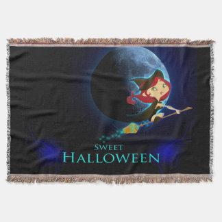 Couvertures Halloween doux