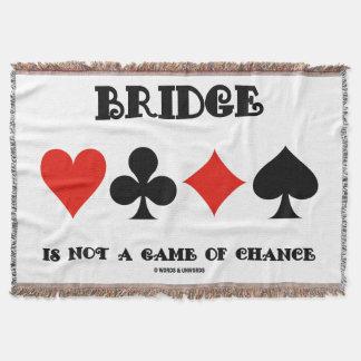 Le poker n'est pas un jeu de hasard