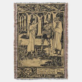 Couvertures Le Roi Arthur par Aubrey Beardsley