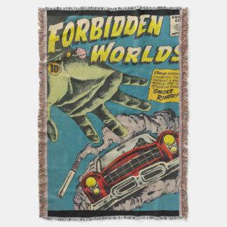 Couvertures mondes interdits
