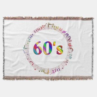 Couvertures musique 60s