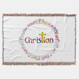 Couvertures Musique chrétienne
