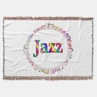 Couvertures Musique de jazz