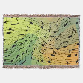 Couvertures Notes de musique