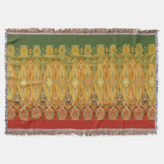 Couvertures Pochoir de frise de botte de Louis Sullivan
