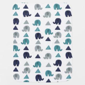 Couvertures Pour Bébé Éléphants