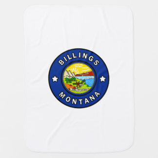 Couvertures Pour Bébé Facturations Montana