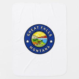 Couvertures Pour Bébé Great Falls Montana