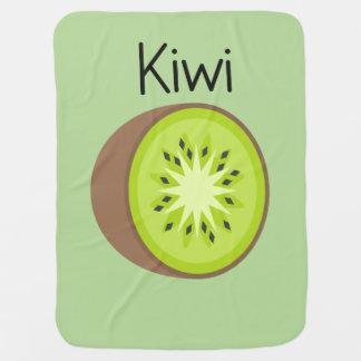 Couvertures Pour Bébé Kiwi