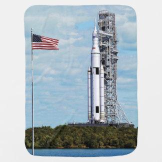 Couvertures Pour Bébé Launchpad de système Rocket de lancement de