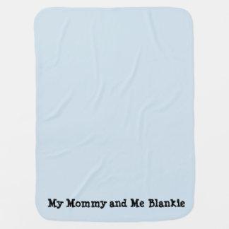 Couvertures Pour Bébé Maman et moi Blankie