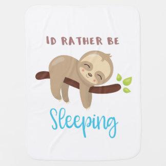 Couvertures Pour Bébé Sommeil de paresse